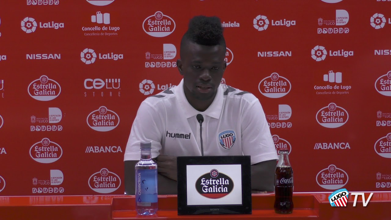 Ramon Azeez joins Granada