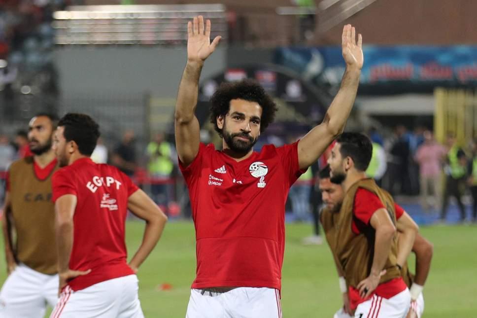 Egypt stars Mo Salah and Ahmed Hegazi out of Nigeria friendly