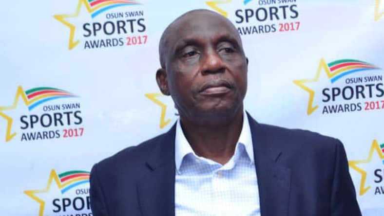 Former NFF Chief Taiwo Ogunjobi to be buried March 15