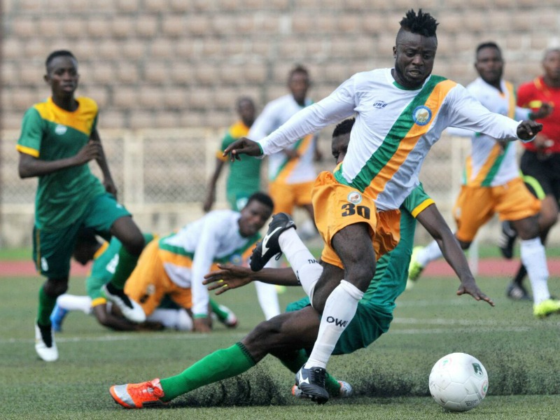 Gateway Utd Harped On Indefinite Break, Urges Players To Stay Home And Fit