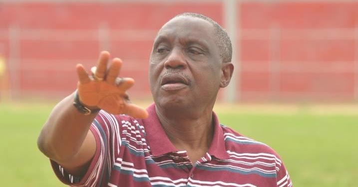 BREAKING! Former NFF Secretary General Taiwo Ogunjobi is dead