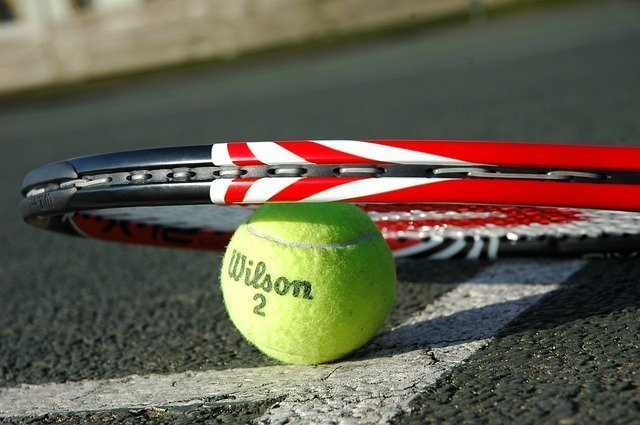 Nigeria's Davis Cup campaign heading for the Rocks