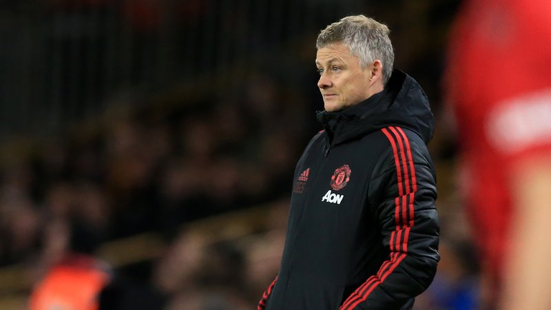 BREAKING! Solskjaer confirmed as permanent Man United Manager