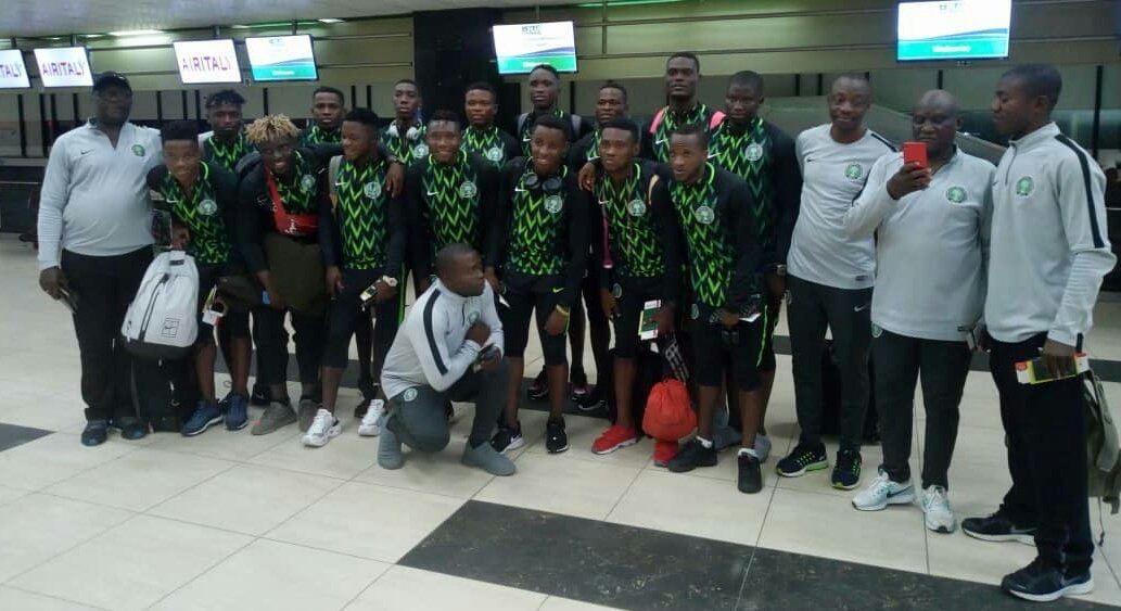 More Super Eagles players will join the U-23 team, says Rohr