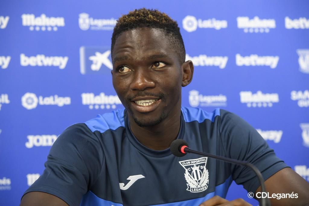 Why Omeruo wants to remain in La Liga