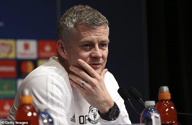 PSG vs Man United – Mission Impossible for Solskjaer?