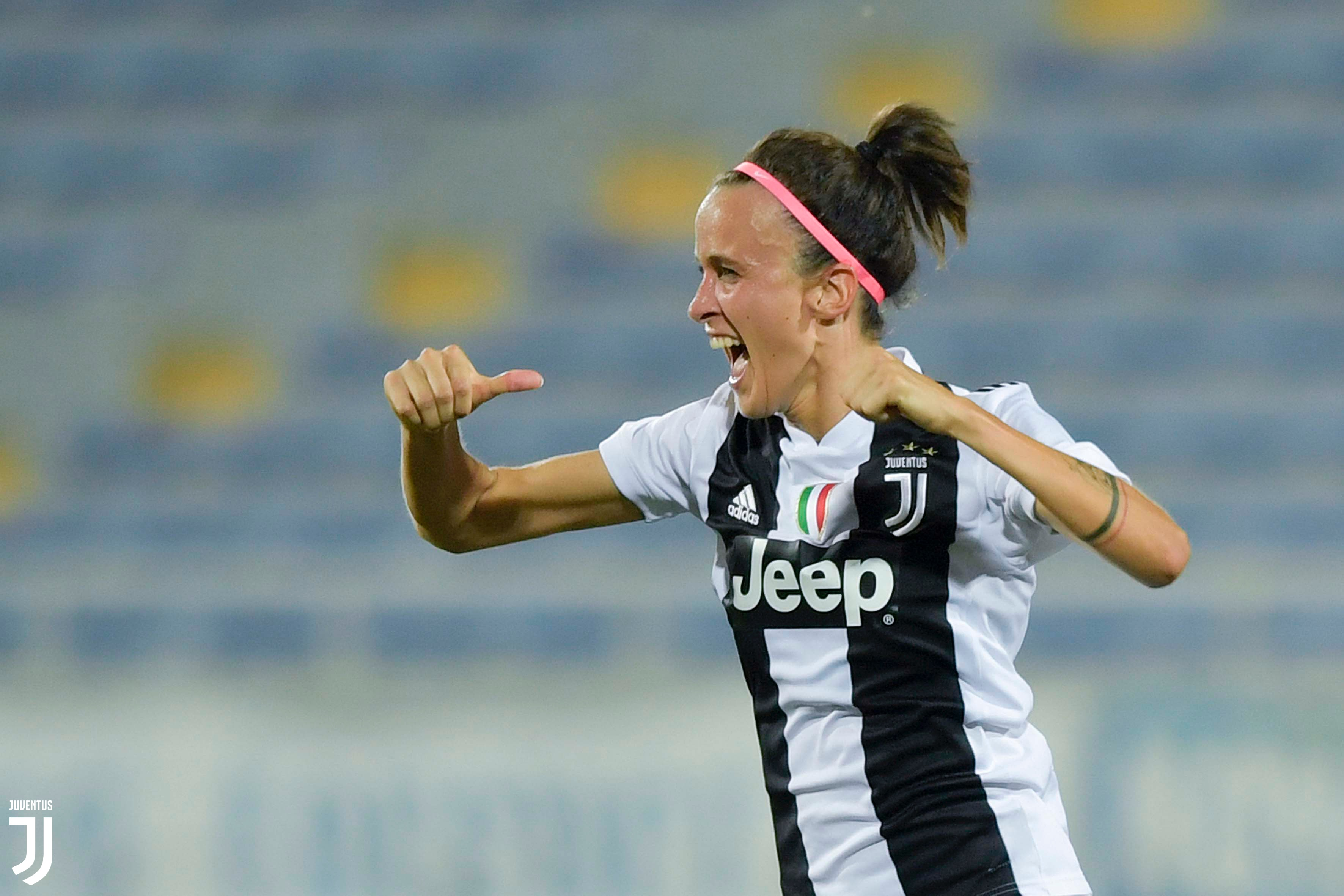 Juventus Women V Brondby Uefa Women S Champions League Latest