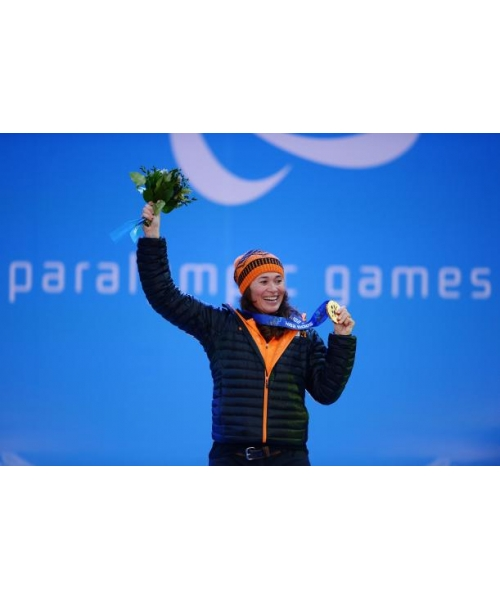 How Dutch snowboarder retained her Olympic title after ninth Cancer Diagnosis