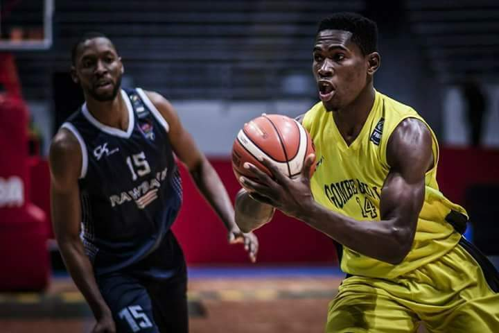 D'Tigers Player Agu confident of Defenders Africa basketball league quest
