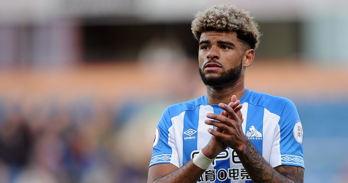 Philip Billing reveals he has been racially abused on Instagram