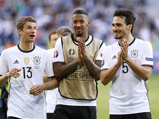 End Of An Era – Müller, Boateng And Hummels No Longer Part Of Löw's Plans