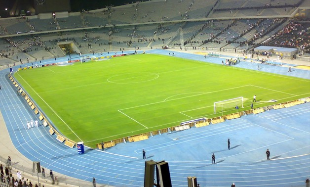 6 Stadiums that will host matches at the AFCON 2019 in Egypt