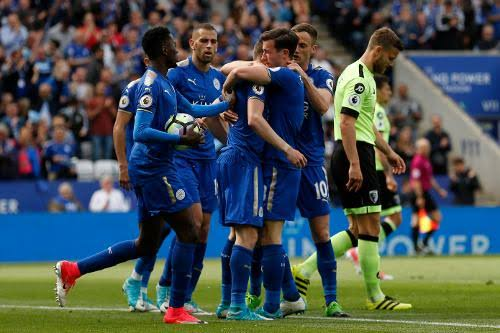 Ndidi, Iheanacho and others were superb in Bournemouth win – Rodgers