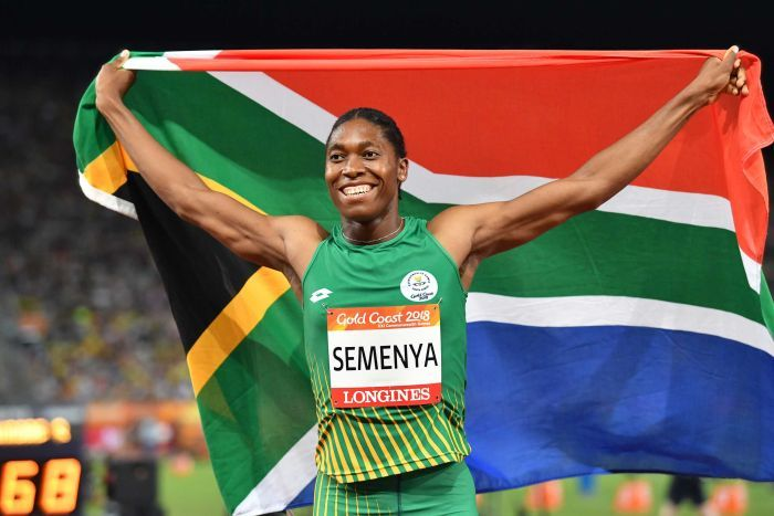I'm no threat to women's sport – Caster Semenya