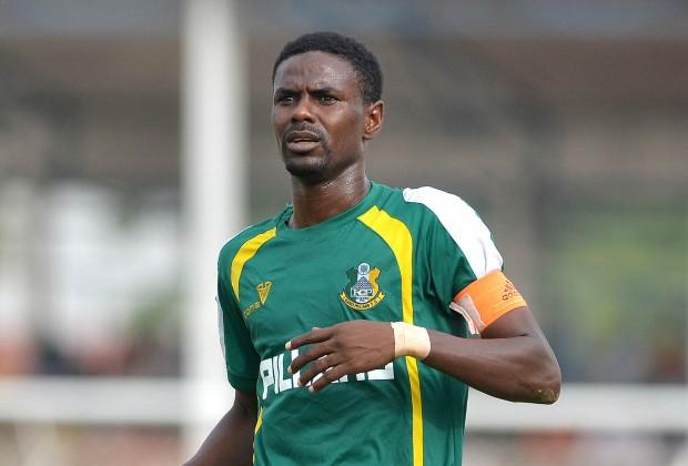 Pillars coach Musa targets away win over FC Ifeanyi Ubah