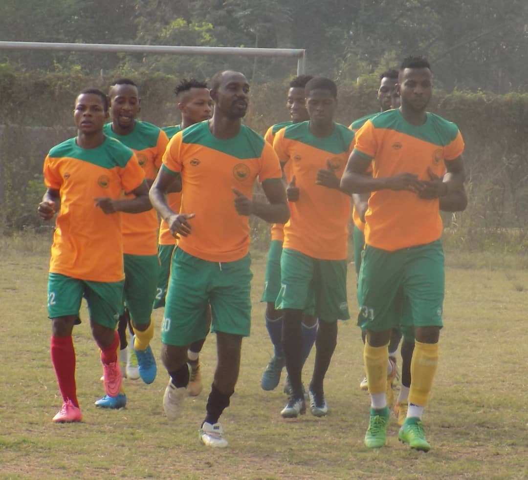 NNL side Gateway United To Take On Sunshine Stars And Osun United in Pre-Season Tour