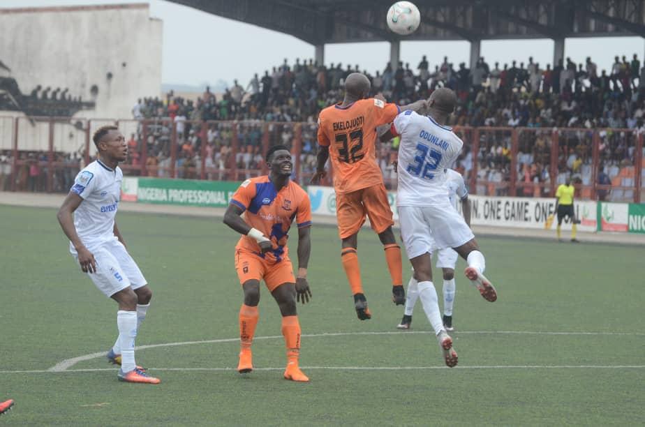 Sunshine Stars out to Slay Flying Antelopes in Enugu – Ekelojuoti