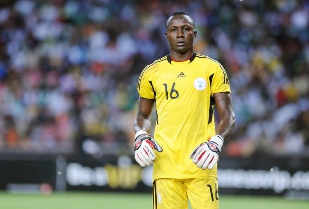 Former Super Eagles goalkeeper Aiyenugba completes Kwara United move