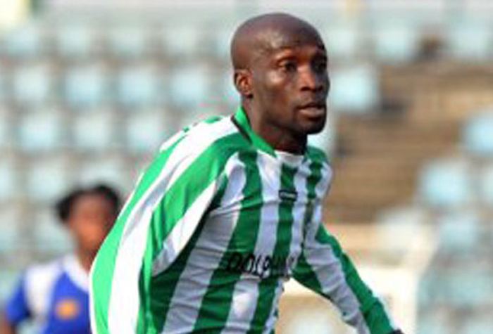 El kanemi's Olawale excited with last gasp winner away to Gombe United