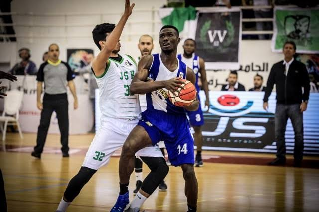 Abdul Yahaya staying put with Hoopers
