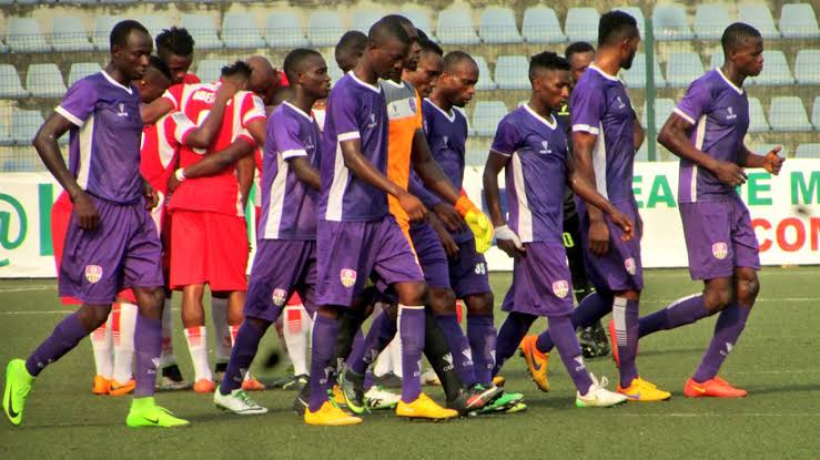 Bendel Insurance beats MFM 1-0 to register second win of the season