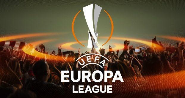 Arsenal handed 'tough' Napoli, as Chelsea draw Slavia Prague in Europa League