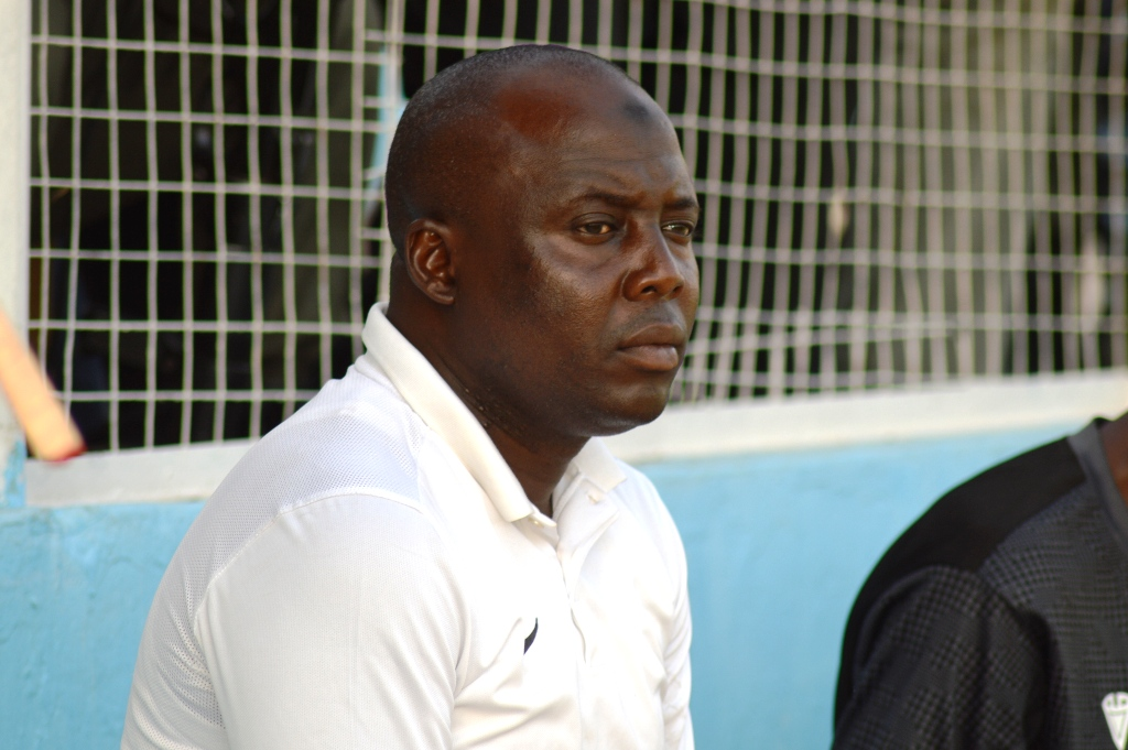 Former Tornadoes coach Abara faults management for club's continental failure