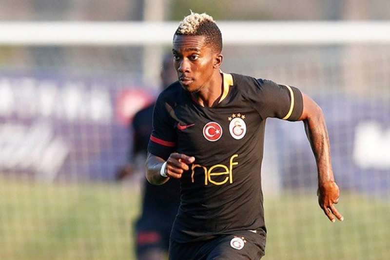 PSG and Galatasaray want Everton's Henry Onyekuru
