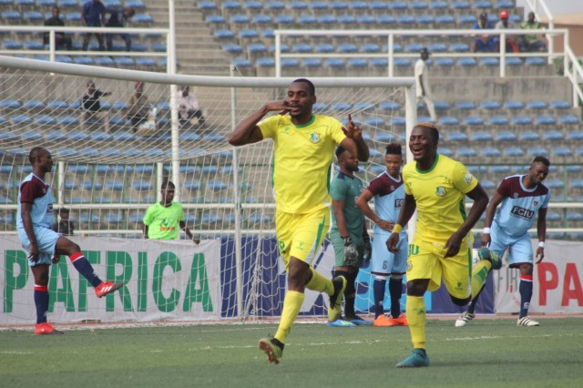 Friday Ekpo explains why Nigerian players are in a hurry to move abroad