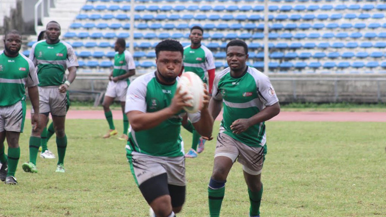 Nigeria wins bid to host Rugby Africa's second tier tournament ahead of Ghana