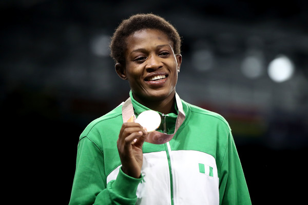 Adekuoroye Pick Bronze, As Blessing Onyebuchi And Aminat Adeniyi Misses Olympic Tickets
