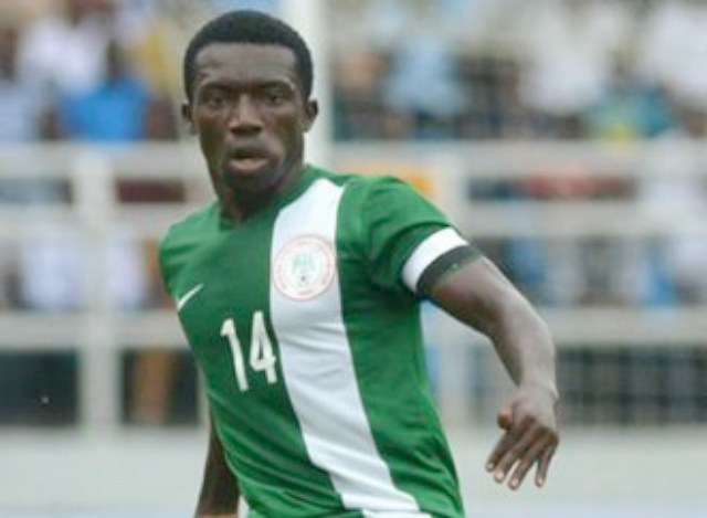 Azubuike confident of Dream Team VII AFCON qualification