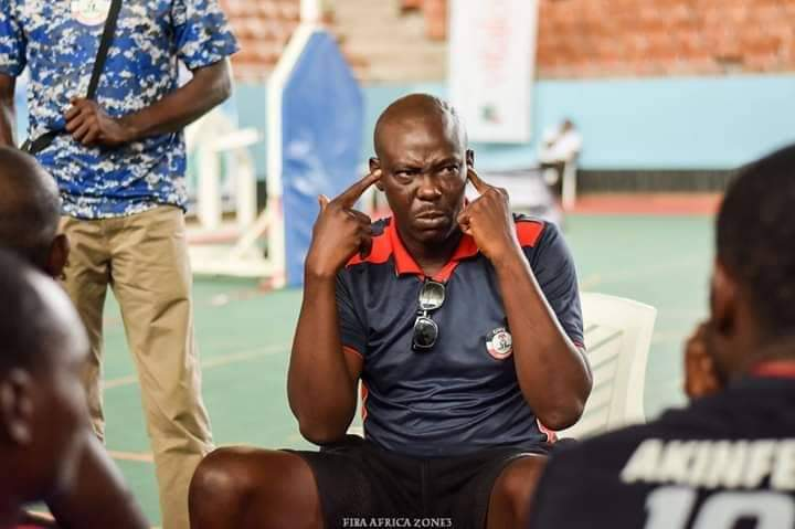 Defenders Afro basketball league progression excites coach Gombwer