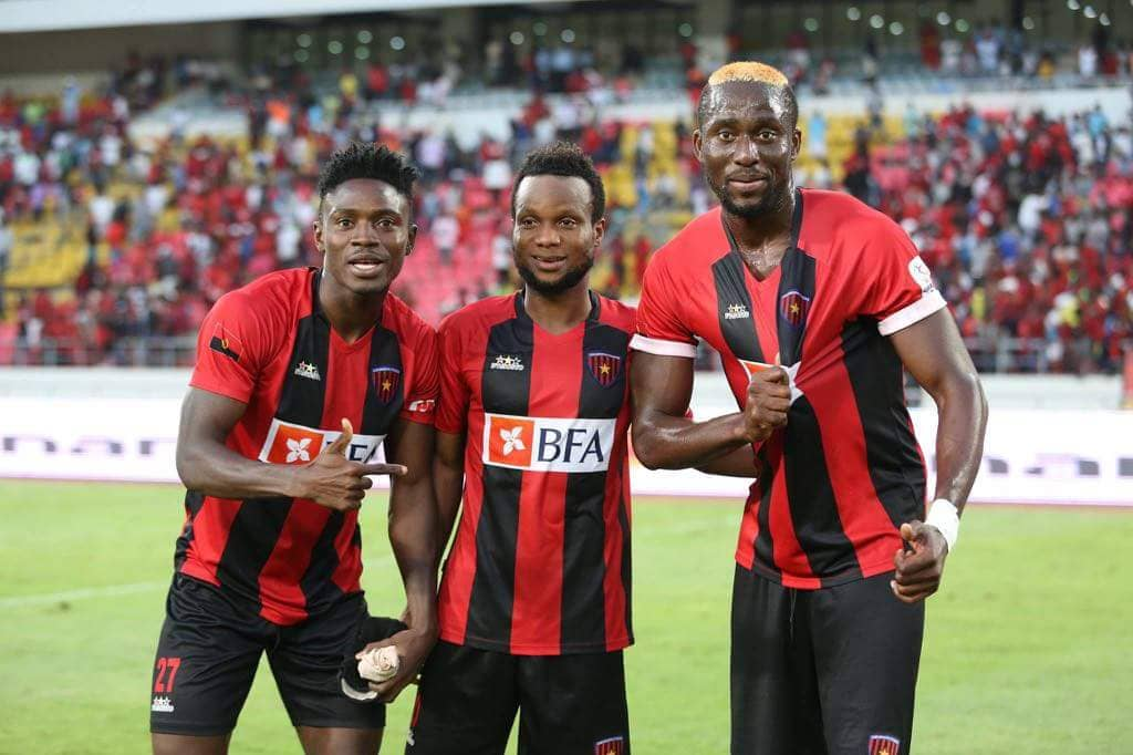 Ex MFM player plots exit from Angola to Europe