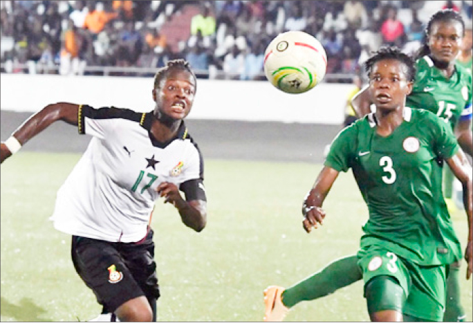 Glory Ogbona target better dis season, come encourage Super Falcons join