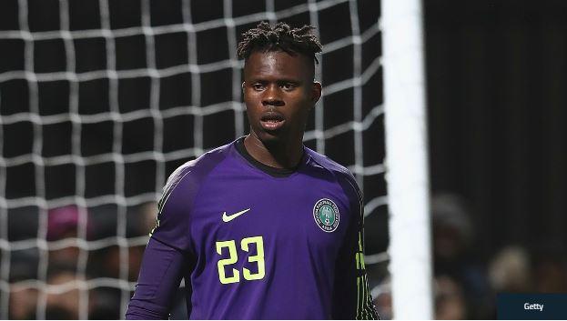 LIVE – Nigeria 1 -1 Seychelles – Uzoho blunder gifts Pirates equalizer