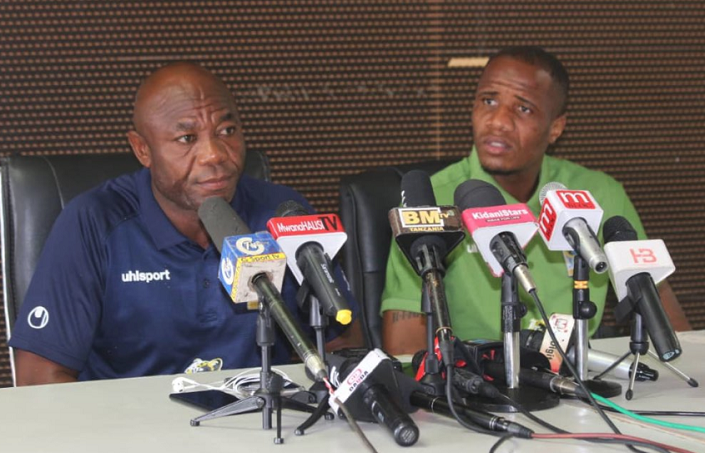 Amunike returns Tanzania to AFCON after 39 years hiatus