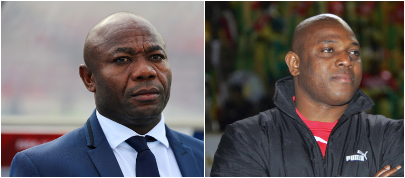 Special Ones! Emmanuel Amunike joins exclusive group with Stephen Keshi