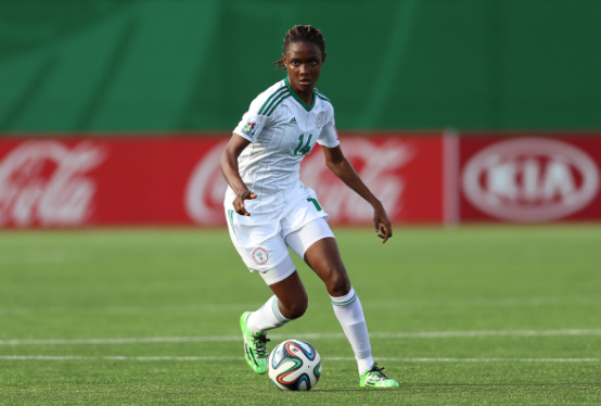 Every Messi will get their turn in the Super Falcons – Osarenoma