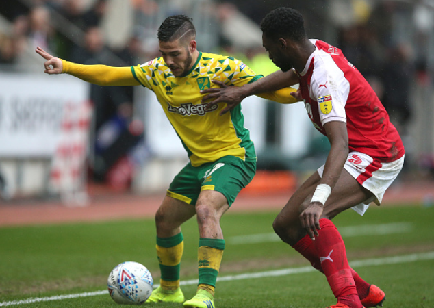 Semi Ajayi's fearsome goalscoring form continues