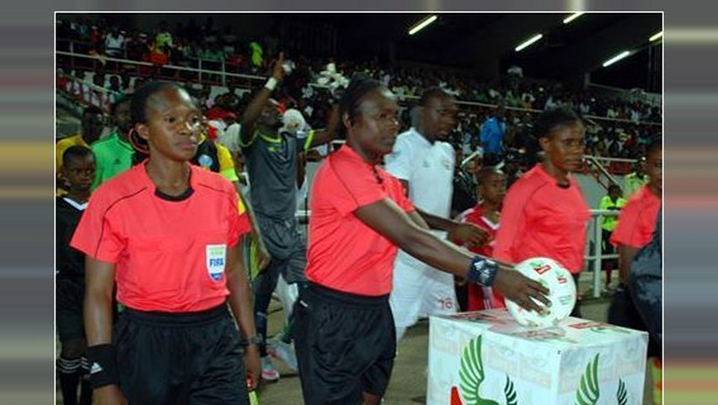 CAF's appointment of women referees for 2019 U-17 AFCON good for NWPL – Ukaigwe
