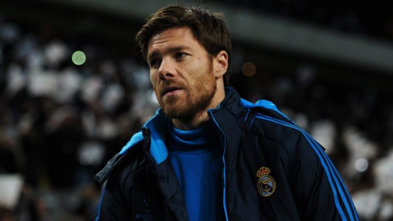 Xabi Alonso wins first trophy 6-months into managerial career