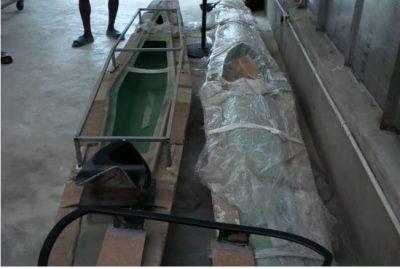 Canoe and Kayat
