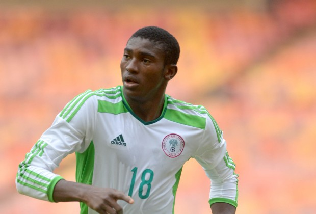 It will be a great honour to play for the Super Eagles, says Awoniyi
