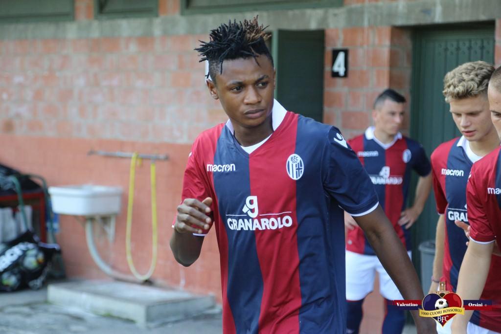 'I'm ready to shine at Bologna next season' – Kingsley Michael