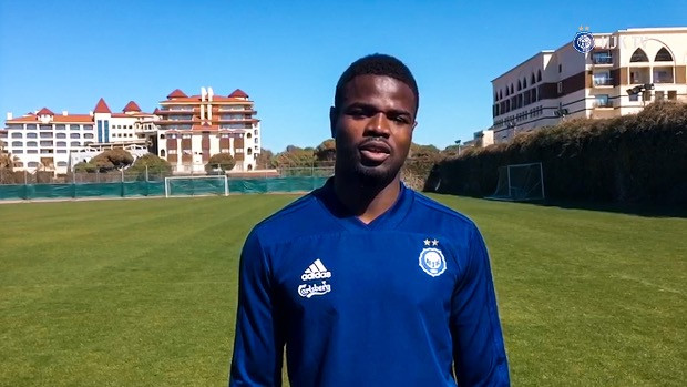 Echiejile reveals reason behind HJK Helsinki move