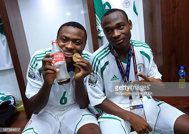 'My Super Eagles chance will soon come'- Aliyu Abubakar