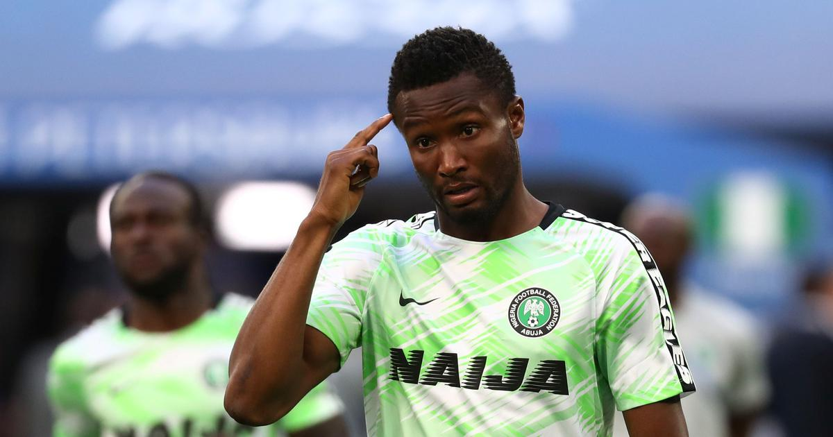 Mikel Obi says 'Father's Kidnap ordeal' made him stronger