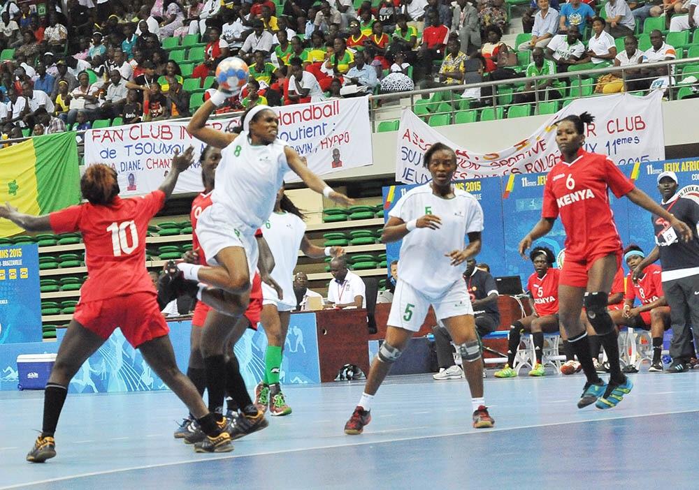 U-18 handball team captain happy with team's progress