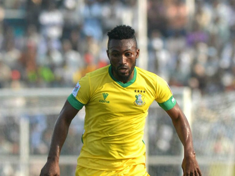 Kano Pillars star explains interesting reason why Mourinho will fail in Nigeria